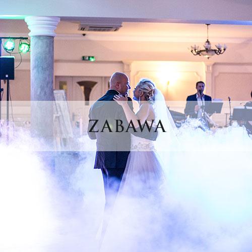 zabawa weselna wesele