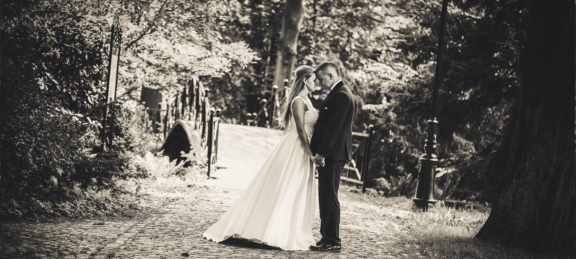 Fotograf do ślubu
