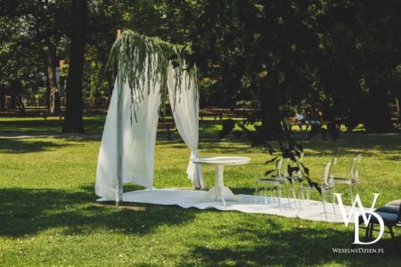 ślub w plenerze gliwice