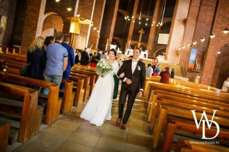 najpiękniejszy ślub kościelny