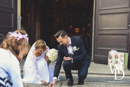 obyczaje na ślubach, weselnydzien.pl
