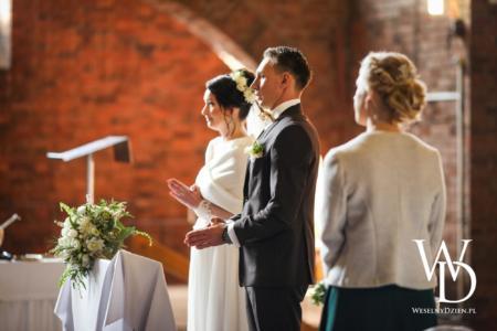 przysięga małżeńska, kościół