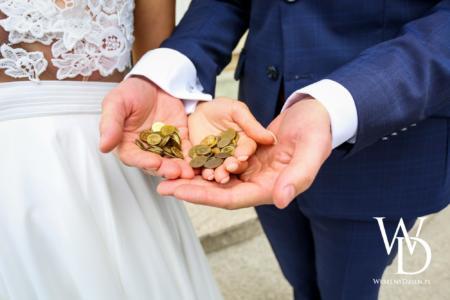 weselne zwyczaje