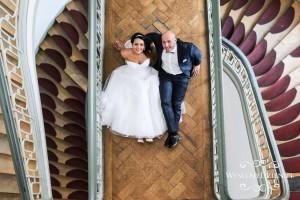 artystyczne sesje ślubne zabrze