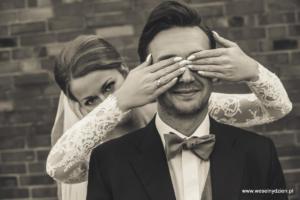 fotografowanie ślubów