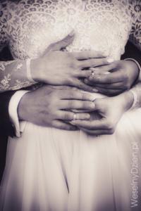 4-obrączki ślubne - weselnydzien