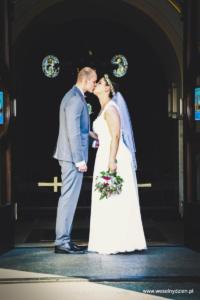 fotograf ślubny w zabrzu